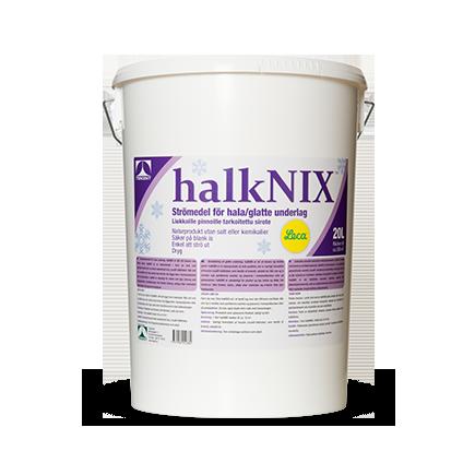 halkNIX 20 L