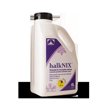 halkNIX 4 L