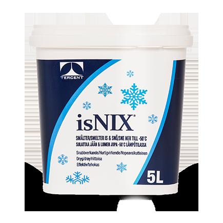 isNIX 5 L
