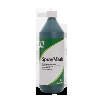 SprayMark