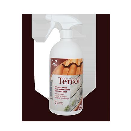 Tercol Bruksfärdig 750 ml